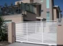Kwikfynd Decorative Automatic Gates abbotsfordvic