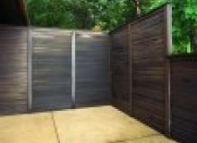 Kwikfynd Back yard fencing abbotsfordvic