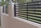 Abbotsford VIC Brick fencing 11