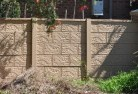 Abbotsford VIC Brick fencing 20