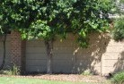 Abbotsford VIC Brick fencing 22