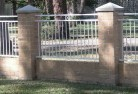 Abbotsford VIC Brick fencing 5