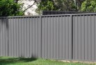 Abbotsford VIC Colorbond fencing 3