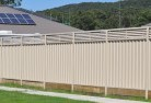 Abbotsford VIC Colorbond fencing 5