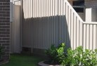 Abbotsford VIC Colorbond fencing 8
