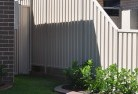 Abbotsford VIC Colorbond fencing 9