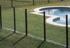 Abbotsford VIC Commercial fencing 2