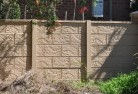 Abbotsford VIC Estate walls 5