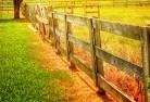 Abbotsford VIC Farm fencing 4