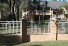 Abbotsford VIC Front yard fencing 13