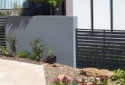 Abbotsford VIC Front yard fencing 14