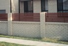 Abbotsford VIC Front yard fencing 18
