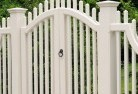 Abbotsford VIC Front yard fencing 32
