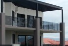 Abbotsford VIC Glass balustrading 13