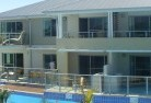 Abbotsford VIC Glass balustrading 16