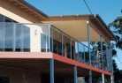 Abbotsford VIC Glass balustrading 1