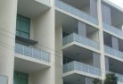 Abbotsford VIC Glass balustrading 20