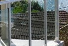 Abbotsford VIC Glass balustrading 4