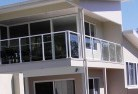 Abbotsford VIC Glass balustrading 6
