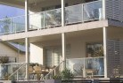 Abbotsford VIC Glass balustrading 9