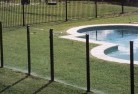 Abbotsford VIC Glass fencing 10