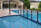 Abbotsford VIC Glass fencing 15