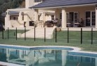 Abbotsford VIC Glass fencing 2