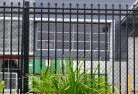 Abbotsford VIC Industrial fencing 16