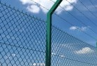 Abbotsford VIC Industrial fencing 19