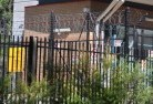 Abbotsford VIC Industrial fencing 1