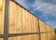 Kwikfynd Lap and Cap Timber Fencing abbotsfordvic