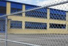 Abbotsford VIC Mesh fencing 4