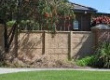 Kwikfynd Panel fencing abbotsfordvic