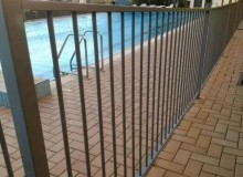 Kwikfynd Pool fencing abbotsfordvic