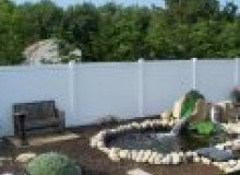 Kwikfynd Privacy fencing abbotsfordvic