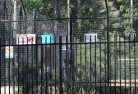 Abbotsford VIC Security fencing 18