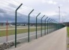 Kwikfynd Security fencing abbotsfordvic