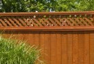 Abbotsford VIC Timber fencing 14