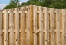 Abbotsford VIC Timber fencing 3
