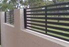 Abbotsford VIC Tubular fencing 13