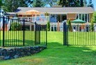 Abbotsford VIC Tubular fencing 18
