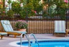 Abbotsford VIC Tubular fencing 1