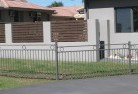 Abbotsford VIC Tubular fencing 2