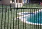 Abbotsford VIC Tubular fencing 5