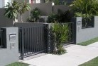 Abbotsford VIC Tubular fencing 8