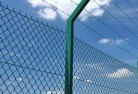 Abbotsford VIC Wire fencing 2