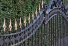 Abbotsford VIC Wrought iron fencing 11