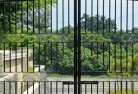 Abbotsford VIC Wrought iron fencing 5