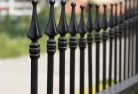 Abbotsford VIC Wrought iron fencing 8